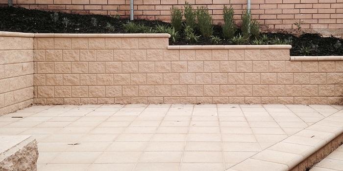 Retaining Walls | Hand Made Gardens