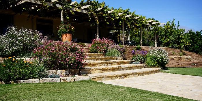 Irrigation Adelaide | Hand Made Gardens