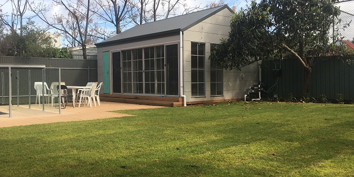 Roll Out Lawn | Instant Lawn Adelaide | Hand Made Gardens