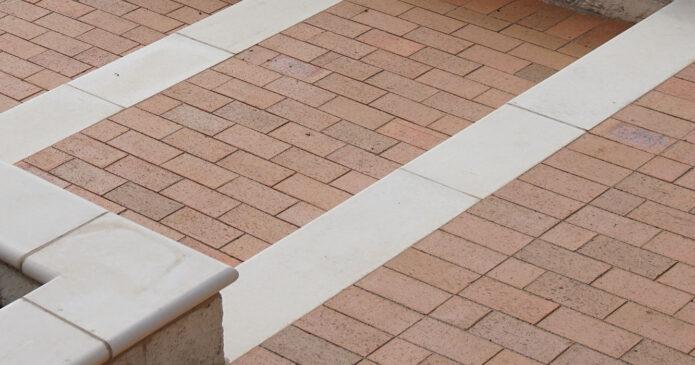 Most Popular Paving Patterns | Paving Adelaide Gardens