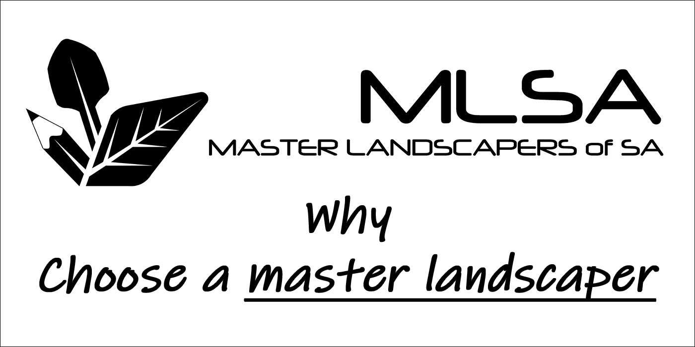 Master Landscapers Of SA (MLSA) | Hand Made Gardens
