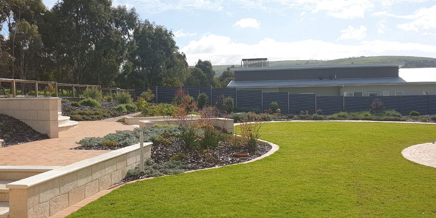 Family Native Gardens Adelaide | Hand Made Gardens