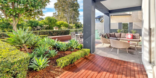 Garden Makeovers Adelaide SA | Hand Made Gardens